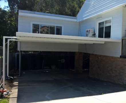Under-House-Carport-Build-Sutherland-Shire